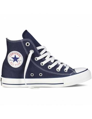 Converse All Star Chuck Taylor Hi Navy Μπλέ Μ9622C