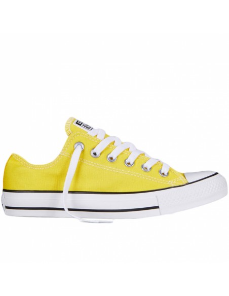 Converse All Star Chuck Taylor ox Κίτρινο / Citrus 147134c