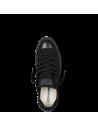 Converse All Star Chuck Taylor Ox Μαύρο Monochrome M5039C