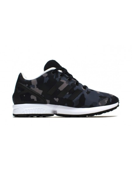 Adidas Originals ZX FLUX S78735 Animal print