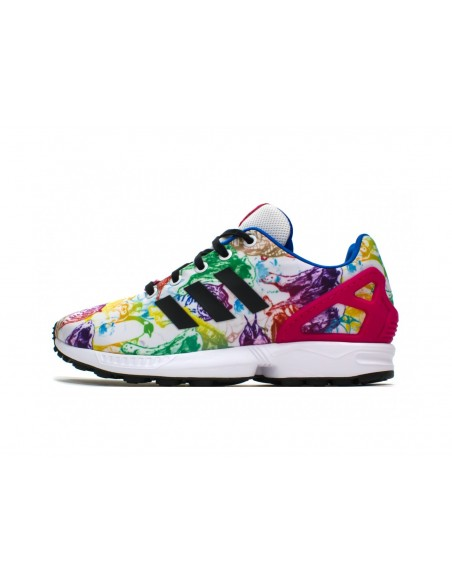 Adidas ZX FLUX J Originals S76285