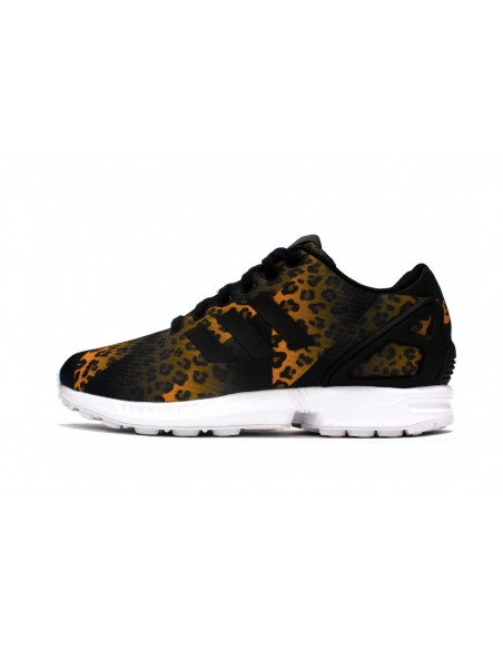 Adidas Originals ZX FLUX S75496 Leopard
