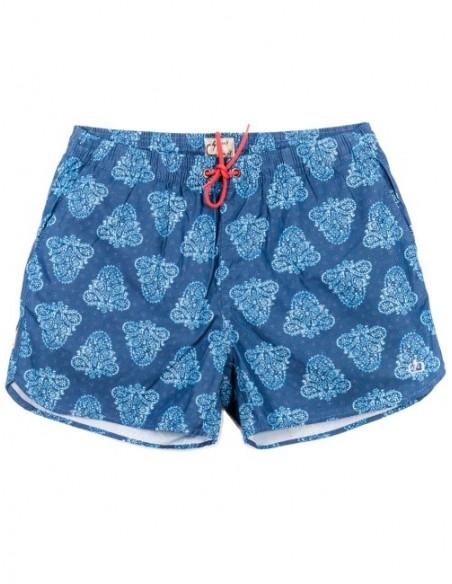 Emerson Men's Swimwear PR89 Blue SWMR1771CN