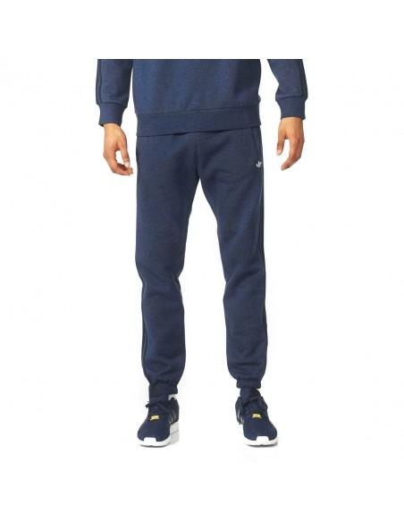 Adidas Originals Mens Sweatpants Legink Blue AZ1112