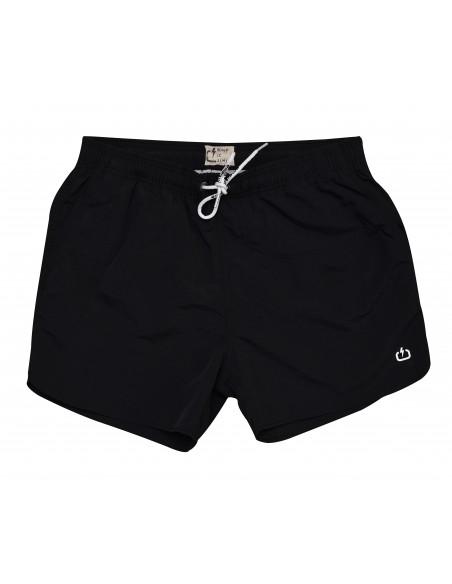 Emerson Men's Swimwear Black SWMR1784N