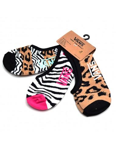 VANS Γυναικείες Κάλτσες VN0A31R8BLK Black