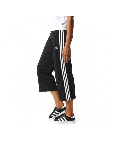 Adidas Originals Womens Sailor Pant Black BJ8181
