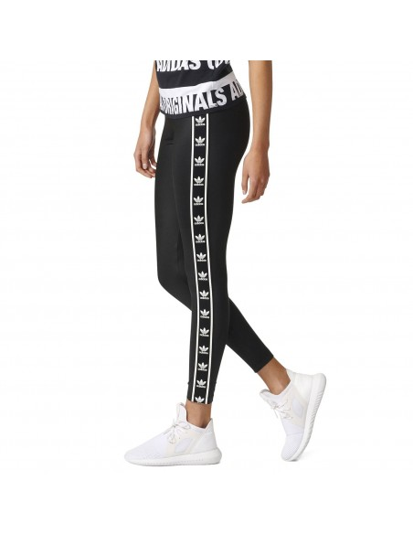 Adidas Originals Womens Leggings Black BJ8360