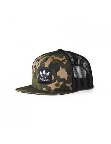 Adidas Καπέλο BK7476 Camo