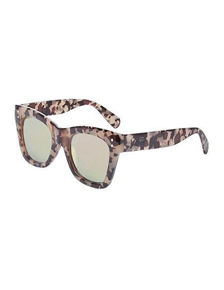 Vans Unisex Sunglasses VN000UNK95Q Black
