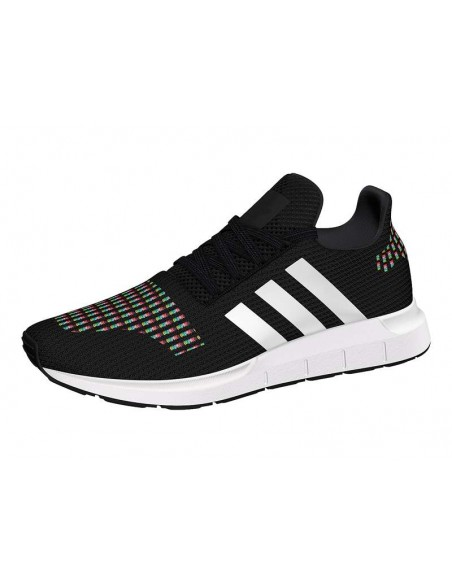 Adidas Originals Swift Run Black CM7919