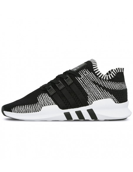 ADIDAS EQT Support Black / White BY9390