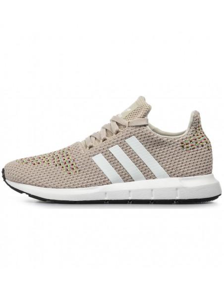 Adidas Originals Swift Run Brown CQ2024