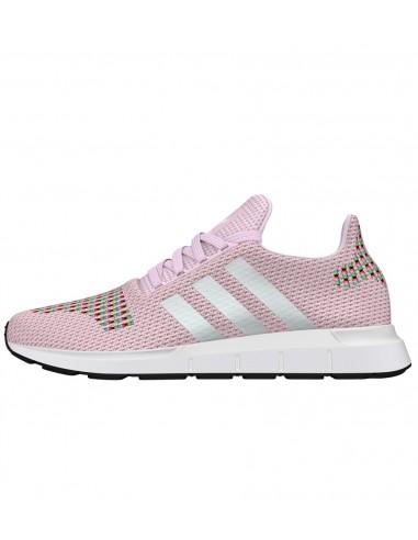 Adidas Originals Swift Run White CG4146