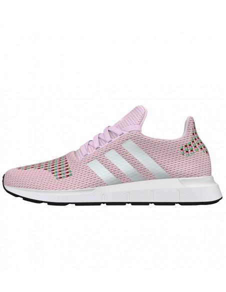 Adidas Originals Swift Run Pink CQ2023