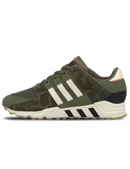 ADIDAS EQT Support Black BY9585