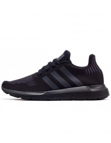 Adidas Originals Swift Run Black CQ2597