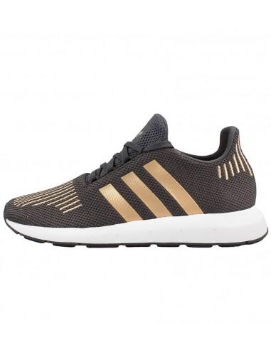 Adidas Originals Swift Run Grey CQ2598