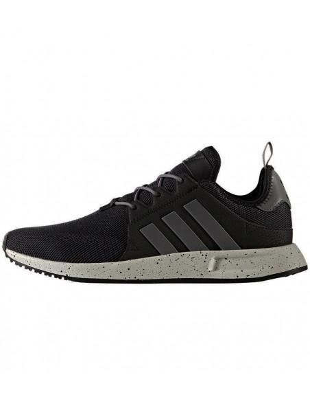 Adidas Originals X_PLR Black BY9254