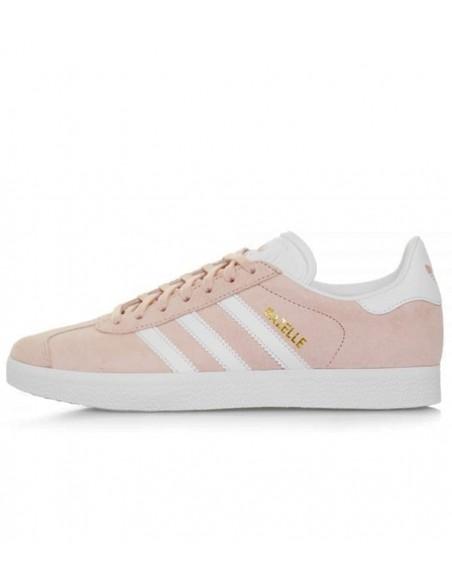 Adidas Originals Gazelle  Haze Coral BA7656