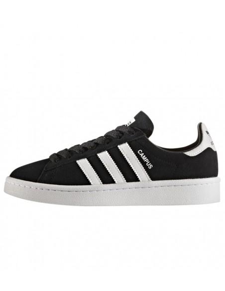 Adidas Originals Campus Black BY9580