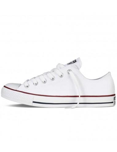 Converse All Star Chuck Taylor Ox Λευκό M7652C