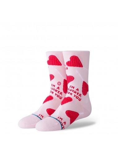 STANCE Socks - Vintage Milnie - Multi  W556D17VIE