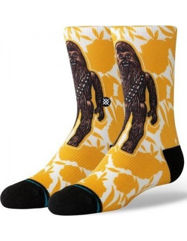STANCE Socks - Seer Sign - Black  M545D19SEE