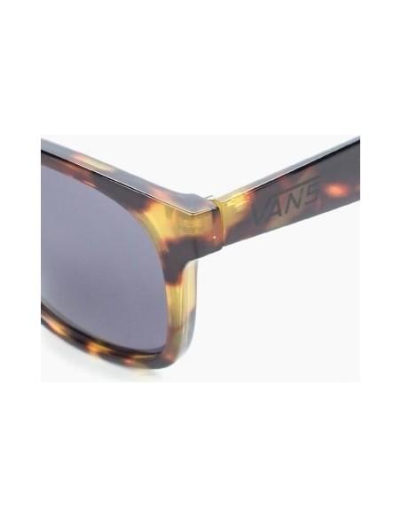 Vans Spicoli 4 Shades Sunglasses Cheetah Tortois  (V00LC0PA9)