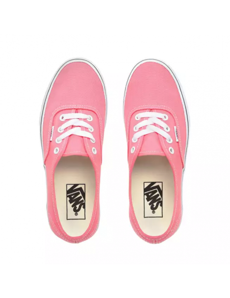 VANS Authentic VN0A38EMGY71 Strawberry Pink