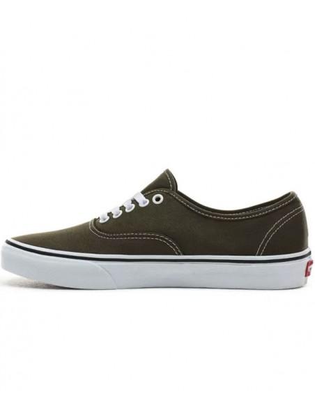 Vans Authentic Shoes Beech-True White (VN0A2Z5IV7D)