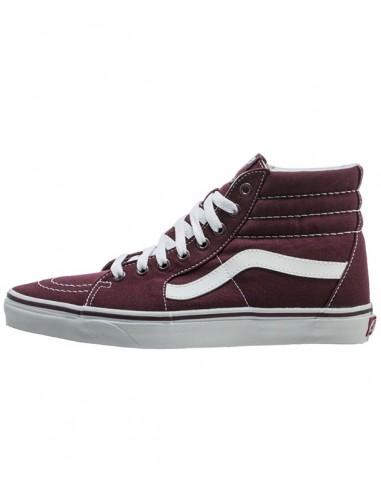 VANS SK8 HI (VD5IB8C)Vans Sk8-Hi Shoes Bordeaux (VA38GEJX5)