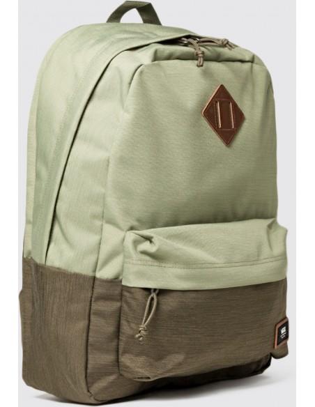 Vans Realm Plus Backpack -Olive (VN0002TMTD8)