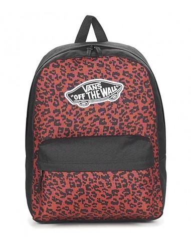 Vans Realm Backpack -Wild Leopard (VN0A3UI6UY1)