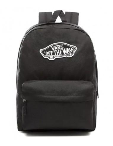 VANS Backpack VA2XA3158 Black