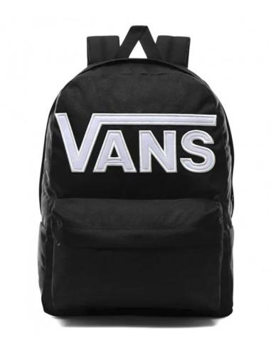 Vans Old Skool III Backpack Black-White (VN0A3I6RY28)