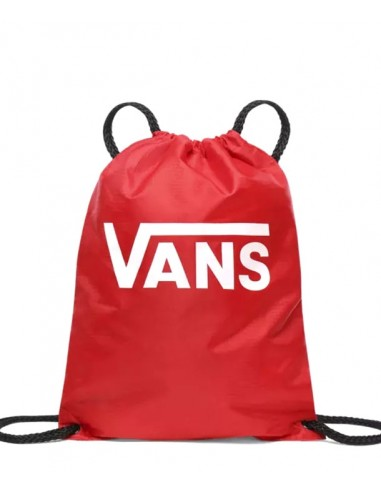 Vans Benched Black-White Bag  (VN000SUF56M)