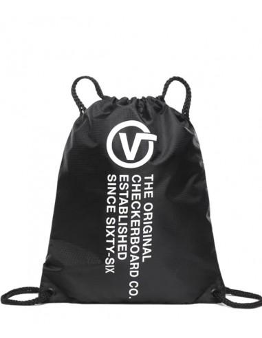 Vans League Bench Bag -Racing Red  (VN0002W6IZQ)