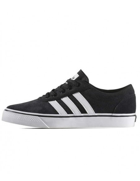 Adidas Originals AdiEase Shoes 10 -Black/White  (BY4028)