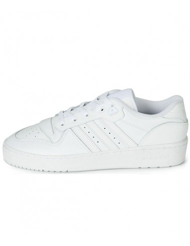Adidas Originals Rivalry Low Men's Shoes White (EF8729)