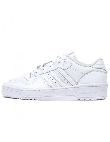 Adidas Originals Rivalry Low Women's Shoes -White (EG3636)