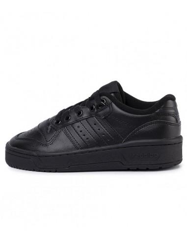 Adidas Originals Rivalry Low Women's Shoes -Black (EG3637)