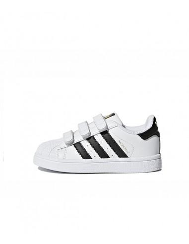 Adidas Originals Superstar white/black BZ0418