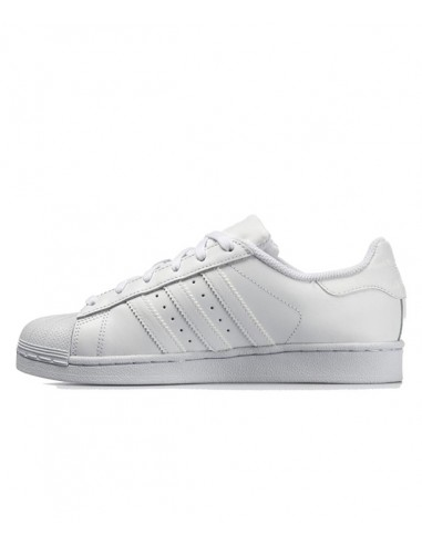 Adidas  SUPERSTAR FOUNDATION SHOES -B23641