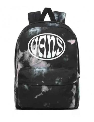 Vans Old Skool III Backpack -Black Tie Dye (VN0A3I6RBZX)