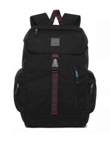 Vans Ranger Plus Backpack -Black  (VN0A47RF9NZ)
