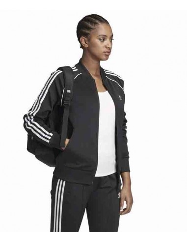 Adidas Originals Primeblue SST Track Jacket -Black (GD2374)