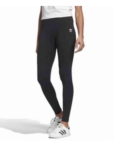 Adidas Originals Womens Tight Leggings Black DH4716
