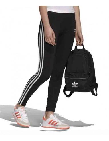 Adidas Originals Womens 3STR Leggings Black AJ8156