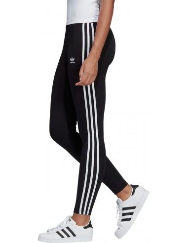 Adidas Originals Adicolor 3-Stripes Tights -Black (FM3287)